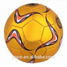 Prix de gros TPU matériel machine cousu formation ballon de football