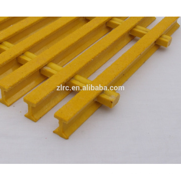 FRP Grating for Swimming Pool