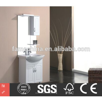 Mobiliário de banheiro moderno redondo de alta qualidade feito na China