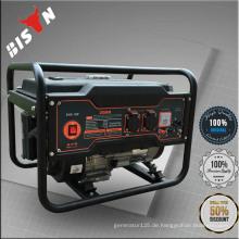 BISON CHINA Gute Qualität 2kw Dynamo Generator Preis