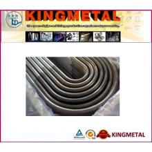 Tubos do permutador de calor ASTM A179 A192 A213