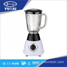 CE GS Glass Jar Blender with Grinder