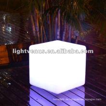 Neuheit Farbwechsel LED-Stuhl