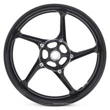 Hot Sale Aftermarket Motorcycle Sportsbike Wheels 17 inch Wheel Rims for Yamaha