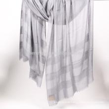 pañuelo de cachemira pashmina chal puro estilo supersuave