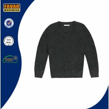Casual Long Sleeve School Uniform Manufacturers in China