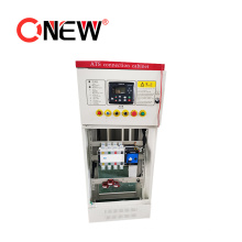 High Quality 3phase Silent Panels with ATS 200A Controller Automatic Transfer Switch for Generator Set