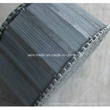 Stainless Steel Conveyor Mesh for Washing, Drying, High Temperature Processing