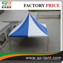 Tentes de mariage en toit clair à vendre, tentes pour mariage