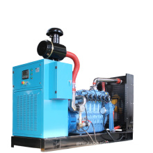 natural gas engine for generator