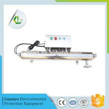 Reines Wasserproduktionslinie Reiniger purlight UV Sterilisator