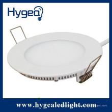 Lampe panneau led 3w 4w 6w 9w 12w 15w 18w lampe ronde LED