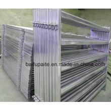 Los paneles galvanizados sumergidos calientes de la cerca fábrica de China directamente suministrados
