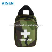 Camo Color Molle Military First Aid Kit Tactical Medical Pouch Jungle First Aid Pack