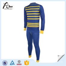 Men′s Heated Long Underwear Electric Heated Underwear Set