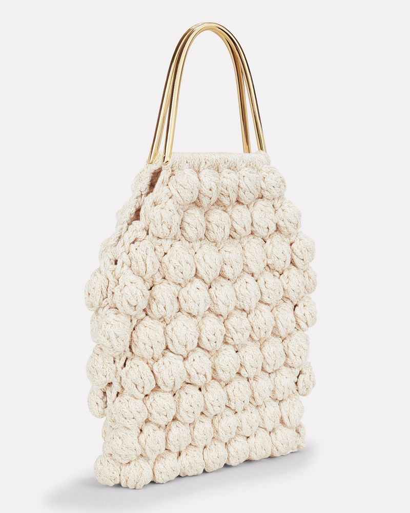 Crochet Bag Pattern Easy