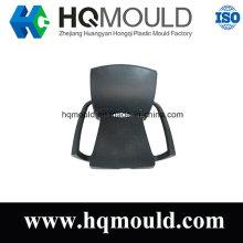 Moldeo por inyección trasera silla plástico modificado para requisitos particulares