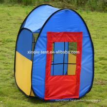 1 person children indoor outdoor pop up playing tent