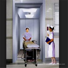 Ascenseur allemand électrique rapide de lit d'hôpital de voyage médical de bâtiment