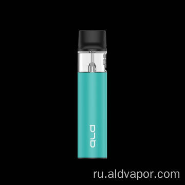 3,5 мл Pod Vape для испарителя Cbd Oil Type-C