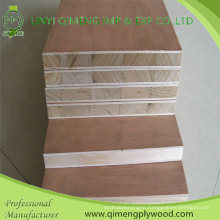 Bbcc Grade Bintangor Block Board Plywood From Linyi Qimeng