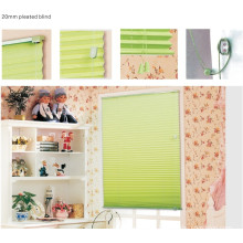 2.0cm Pleated Blind for Window (HB-07)