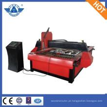 Preço de máquina de corte de plasma do JK - 1325P barato cnc moderno