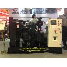 Shanghai Diesel Engine Sdec Industrial Engine