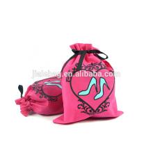 Шнурок Non сплетенный мешок для упаковки