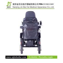 2015new projetado popular elétrica cadeira de rodas permanente com bateria de lítio