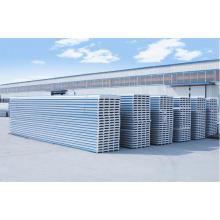 Panel sandwich para edificios de acero (XGZ-44)