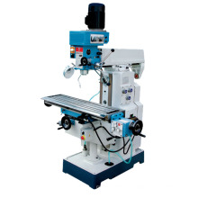 Drilling & Milling Machine (ZX6350C)