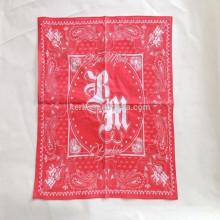 Promoção produtos atacado bandana turban headband lenços de alta qualidade