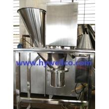 KZL Stainless Steel Dried Granules Granulator