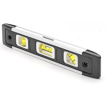 Professional Torpedo Spirit Level with Magnets (700101)