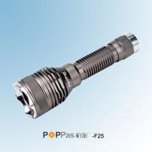 18650 Перезаряжаемый светодиодный фонарик CREE Xm-L U2 (POPPAS-F25)