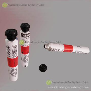 Одноразовые трубки алюминиевые для труб, акриловая краска