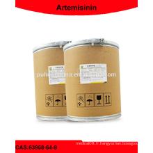 Artemisinine / artemisinine en poudre usine / super artemisinin 63968-64-9 (notre produit fort)