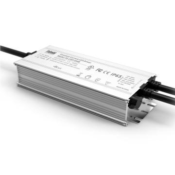 150W street light LED Driver with Aux 12V output sensor switching power supply dc v led driver