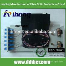 Manual of GPZ-48A Optic Fiber Terminal Box