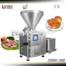 Automatic rapid sausage filler ZKG-3500/6500/9000