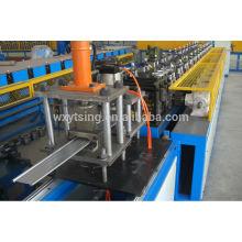 YTSING- YD-4114 passou CE rolo de obturador de PU formando máquina, Roller Shutter Slat máquina, PU Rolling obturador Slat máquina WuXi