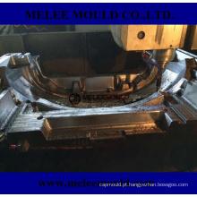 Ferramental de molde plástico para amortecedor de substituição