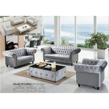 2015 New Classic Fabric Sofa in Living Room (6806)