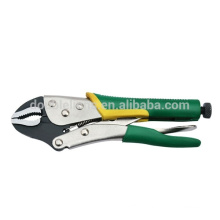 bas prix meilleur qualité couleur verte et jaune fabriqué clé de verrouillage