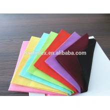 Poly / Baumwolle Blend gefärbte Stoff für Shirting
