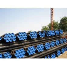 Productos más vendidos API 5L Tubo de acero sin costura para petróleo y gas