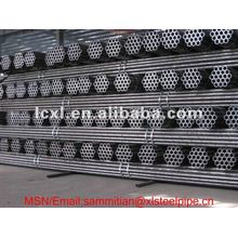 sea1020 1040 Hot rolled Carbon seamless steel tube