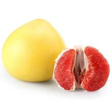 Yummy Shaddock Fresh Fruit Honey Red Pomelo For Sale
