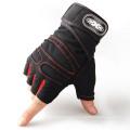 Factory Fashion Unisex Sport Gloves Half Finger Gloves